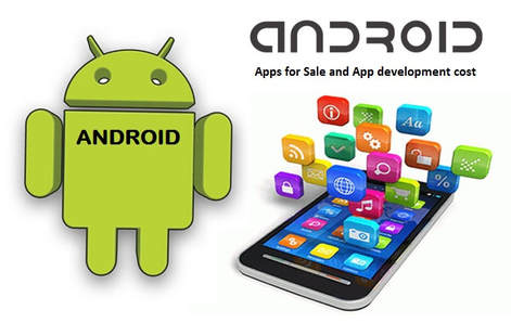 Android-Apps-for-Sale